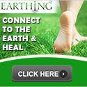 Barefoot Healing Earthing