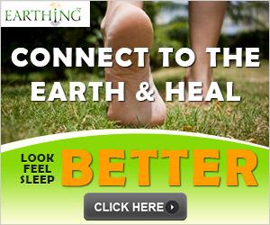 Barefoot Healing Earthing Australia